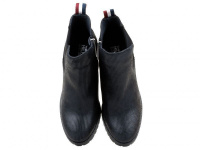 Ботинки женские Tommy Hilfiger FW0FW01746-990 продажа, 2017