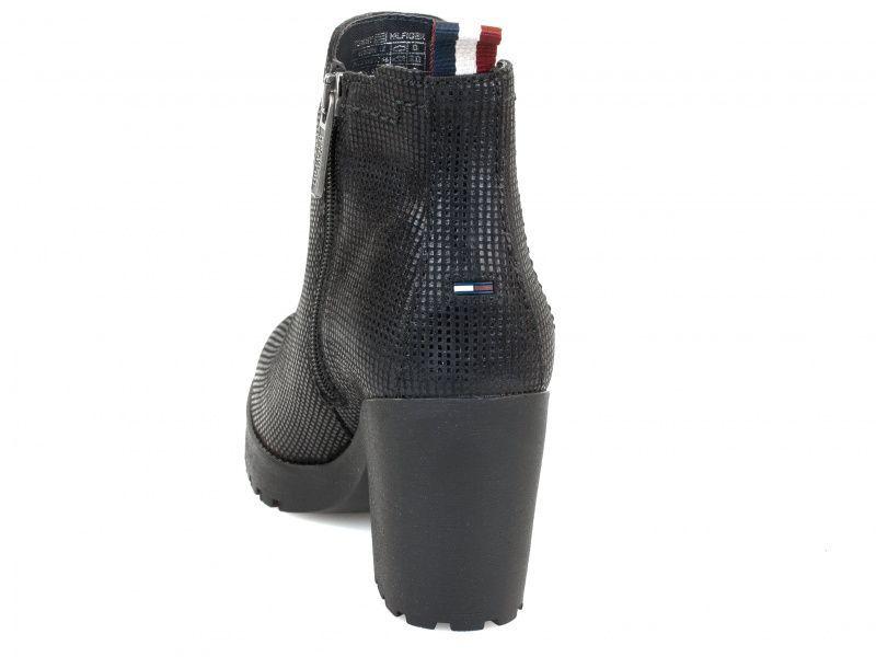 Ботинки женские Tommy Hilfiger TD1019 модная обувь, 2017