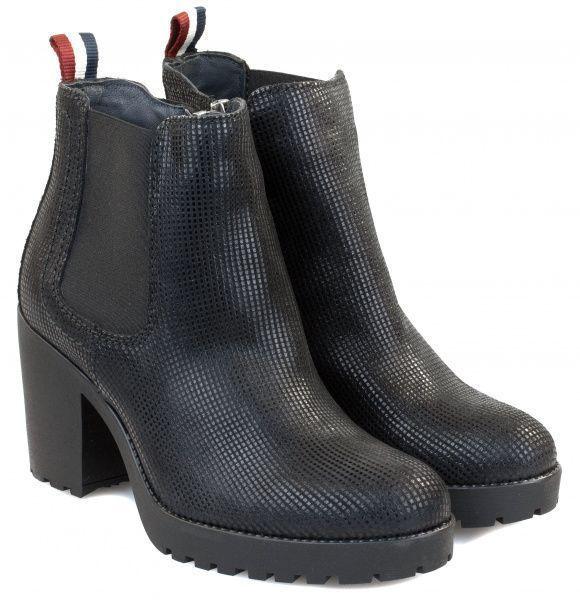 Ботинки женские Tommy Hilfiger TD1019 стоимость, 2017