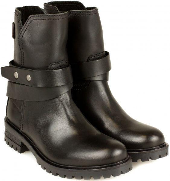 Купить Ботинки для женщин Tommy Hilfiger TD1022, Черный