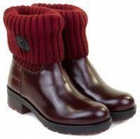 женская обувь Tommy Hilfiger 41 размера цена, 2017