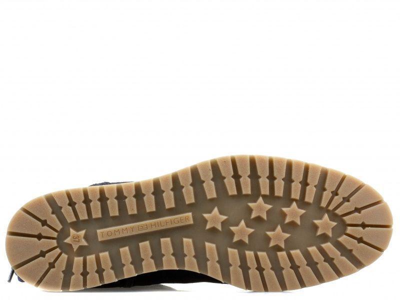 Сапоги женские Tommy Hilfiger TD1039 модная обувь, 2017
