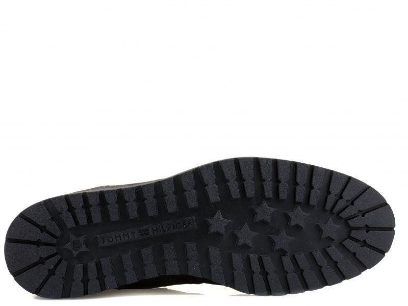 Ботинки женские Tommy Hilfiger FW0FW01828-008 купить в Интертоп, 2017