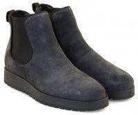 Ботинки женские Tommy Hilfiger TD1042 модная обувь, 2017