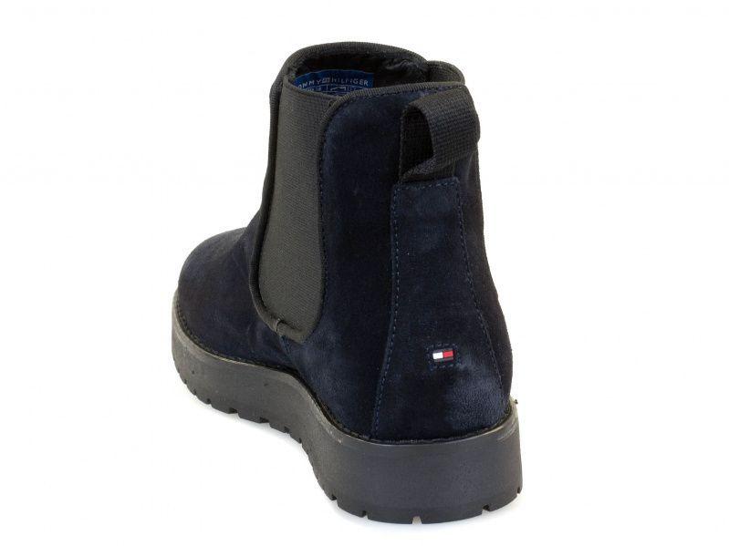 Ботинки женские Tommy Hilfiger TD1043 модная обувь, 2017