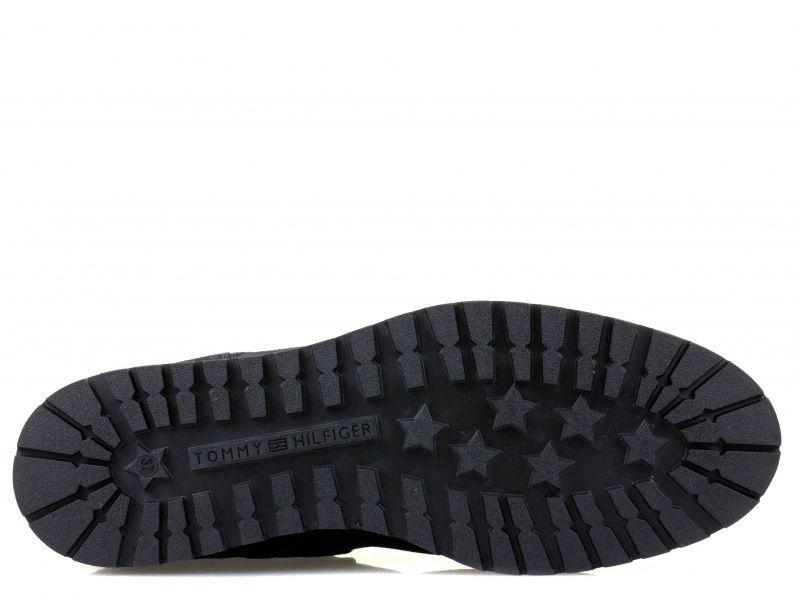 Ботинки женские Tommy Hilfiger TD1043 , 2017