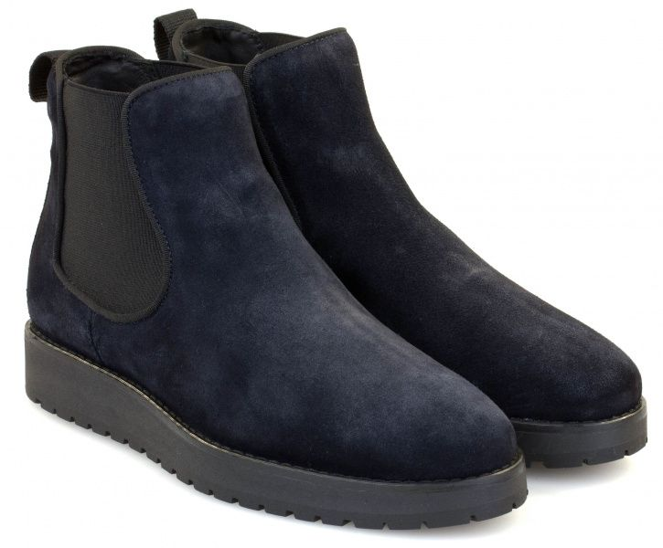 Ботинки женские Tommy Hilfiger TD1043 брендовая обувь, 2017