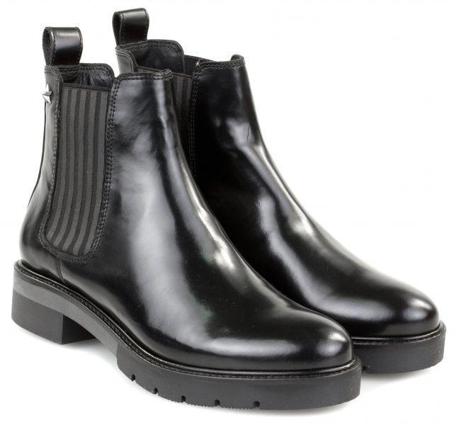 Купить Ботинки для женщин Tommy Hilfiger TD1044, Черный