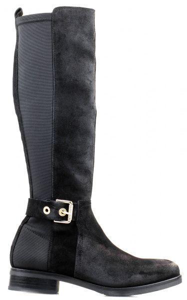 Сапоги женские Tommy Hilfiger TD1045 модная обувь, 2017