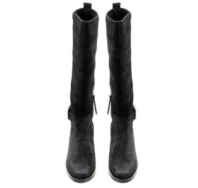 Сапоги женские Tommy Hilfiger TD1045 купить обувь, 2017