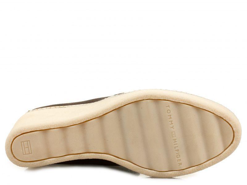 Ботинки женские Tommy Hilfiger TD1046 купить обувь, 2017