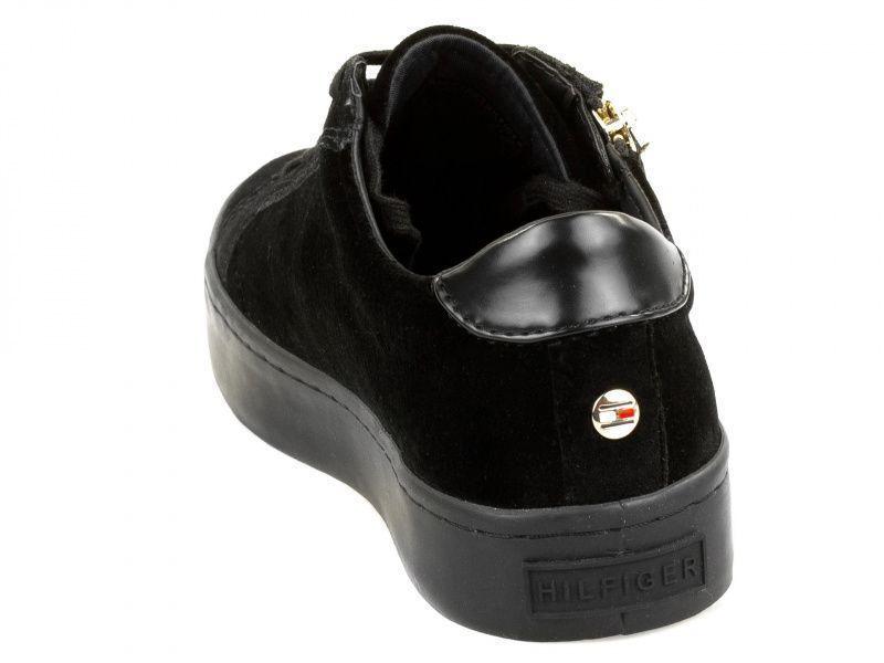 Полуботинки женские Tommy Hilfiger TD1048 размеры обуви, 2017