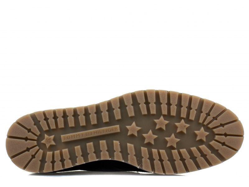 Черевики  для жінок Tommy Hilfiger TD1050 фото, купити, 2017