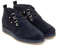 Ботинки женские Tommy Hilfiger TD1050 модная обувь, 2017
