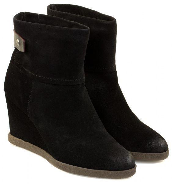 Ботинки женские Tommy Hilfiger TD1054 модная обувь, 2017