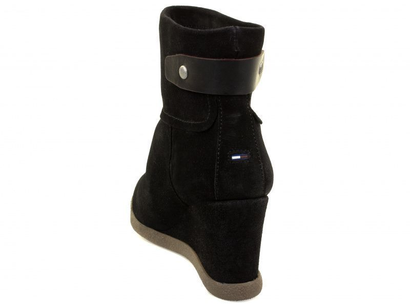 Ботинки женские Tommy Hilfiger TD1054 , 2017