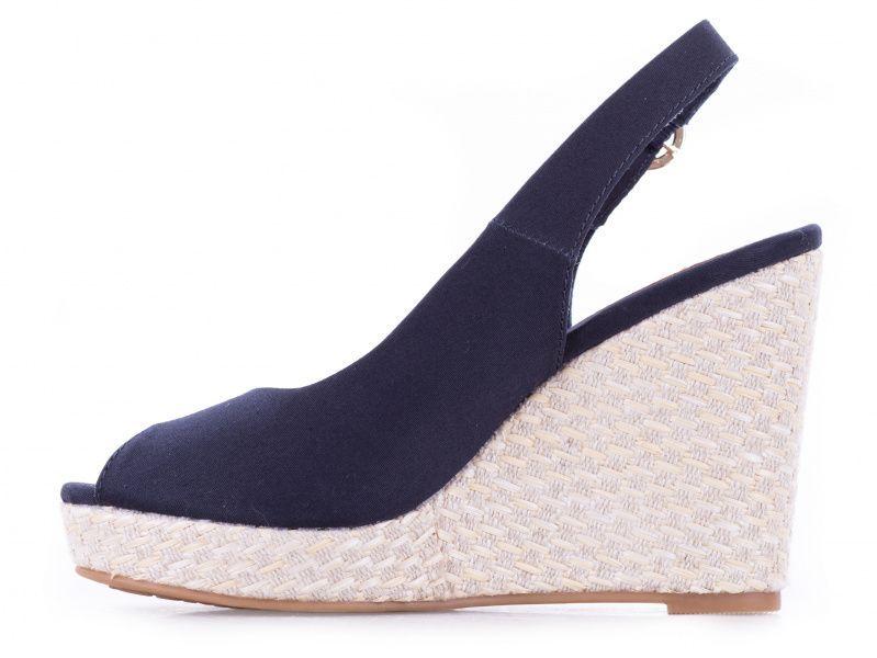 Босоножки женские Tommy Hilfiger TD1061 купить обувь, 2017