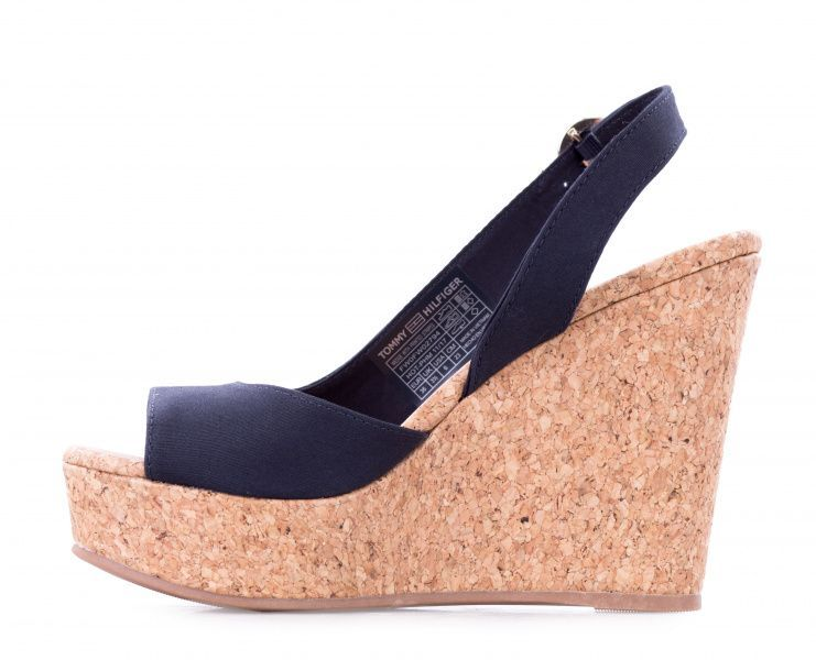 Босоножки женские Tommy Hilfiger TD1079 купить обувь, 2017