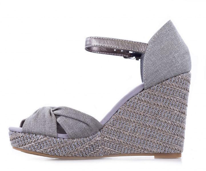 Босоножки женские Tommy Hilfiger TD1082 купить обувь, 2017