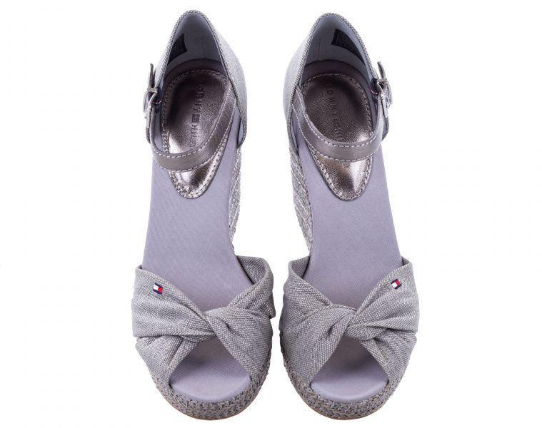 Босоножки женские Tommy Hilfiger TD1082 размеры обуви, 2017