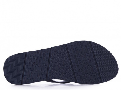 В'єтнамки на пласкій підошві Tommy Hilfiger модель EN0EN00316-406 — фото 3 - INTERTOP