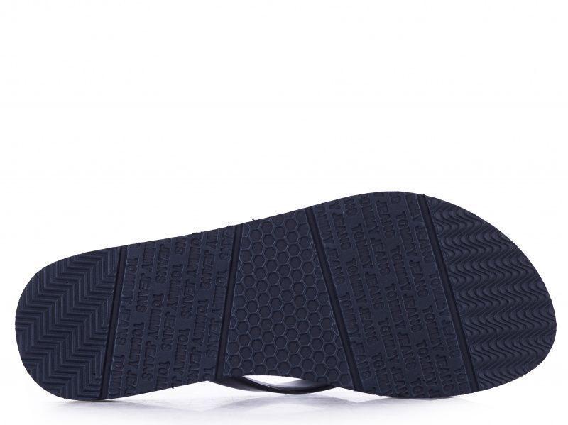 Вьетнамки женские Tommy Hilfiger TD1093 брендовая обувь, 2017