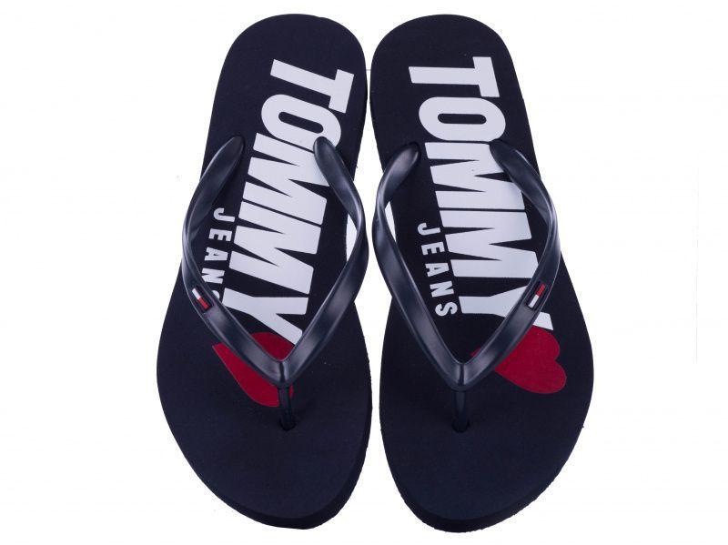 Вьетнамки женские Tommy Hilfiger TD1093 размеры обуви, 2017
