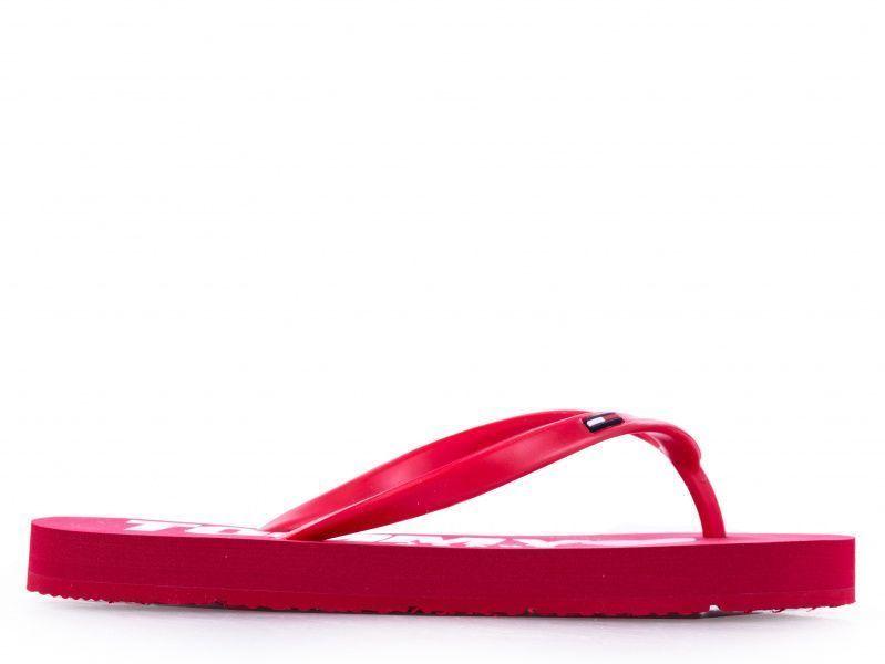 Купить Вьетнамки женские Tommy Hilfiger TD1094, Красный