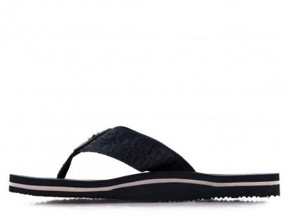В'єтнамки на пласкій підошві Tommy Hilfiger модель FW0FW02382-403 — фото 2 - INTERTOP