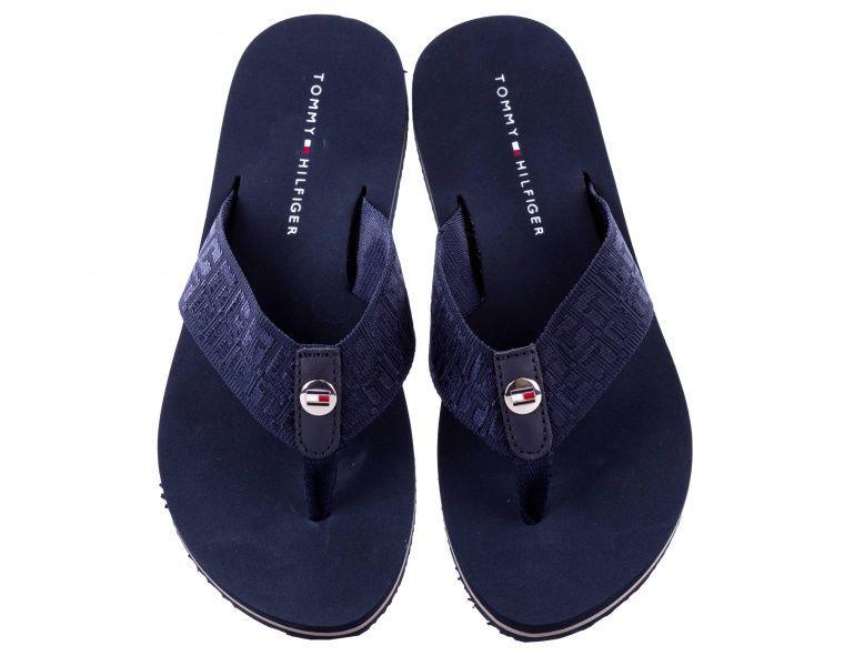 Вьетнамки женские Tommy Hilfiger TD1095 размеры обуви, 2017
