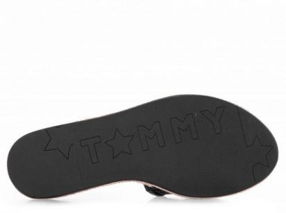 Шльопанці Tommy Hilfiger модель FW0FW02790-990 — фото 3 - INTERTOP
