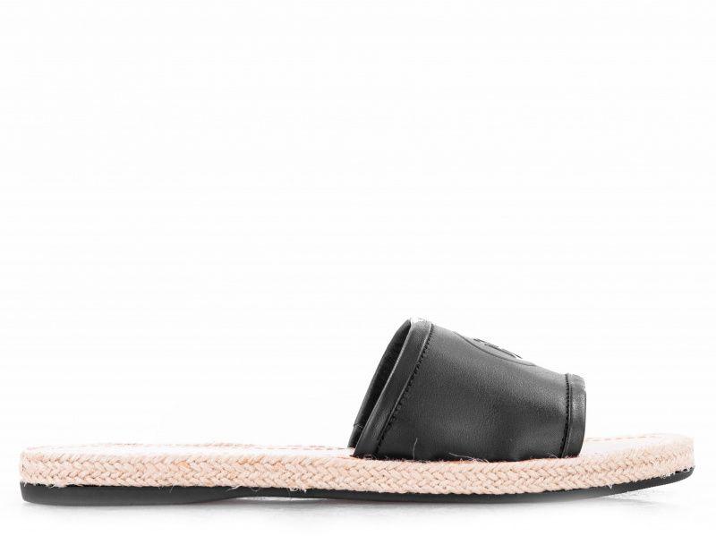 Купить Шлёпанцы женские Tommy Hilfiger TD1097, Черный