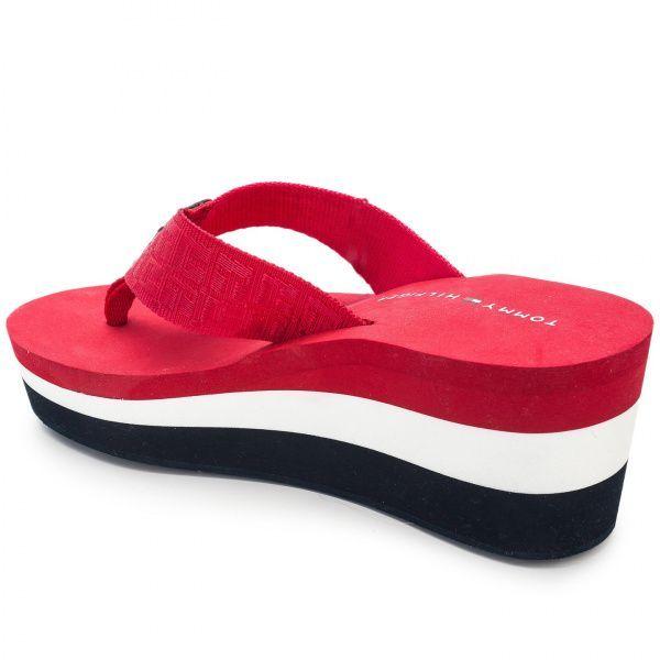 Вьетнамки женские Tommy Hilfiger TD1098 купить обувь, 2017