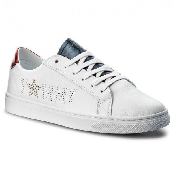 Кеды женские Tommy Hilfiger TD1110 размеры обуви, 2017