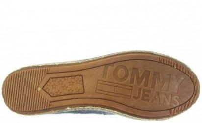Еспадрильї Tommy Hilfiger модель EN0EN00200-403 — фото 3 - INTERTOP