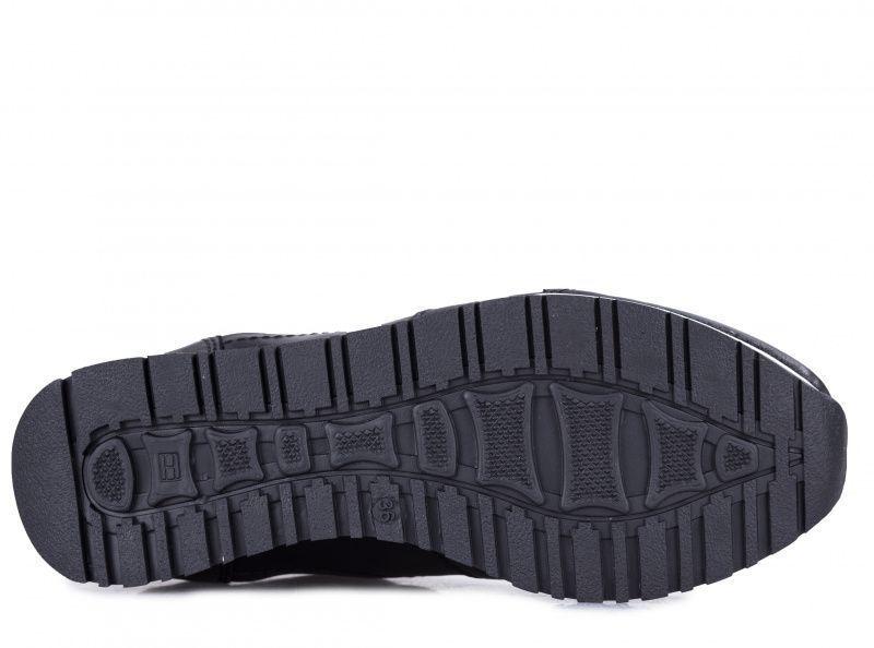 Кросівки  жіночі Tommy Hilfiger FW0FW03385-990 купити в Iнтертоп, 2017