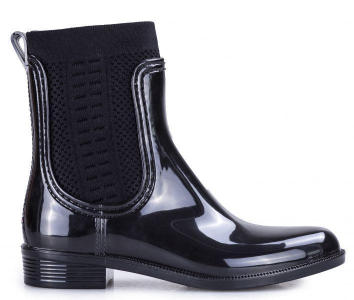 Купить Сапоги женские Tommy Hilfiger TD1143, Черный