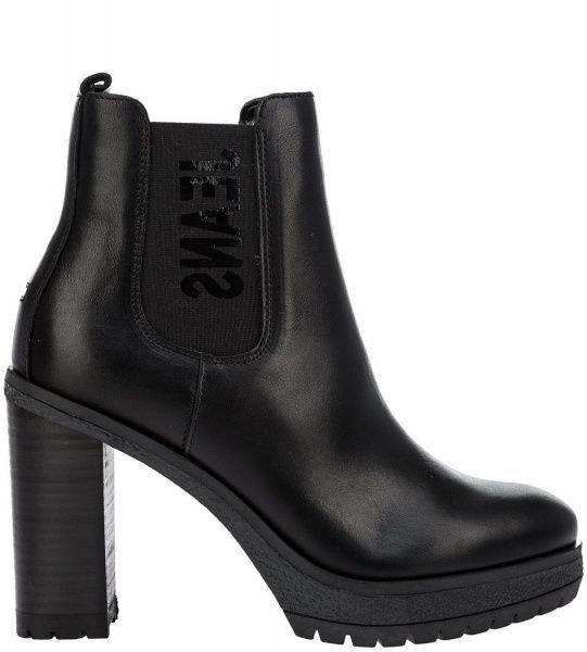 Купить Ботинки для женщин Tommy Hilfiger TD1153, Черный