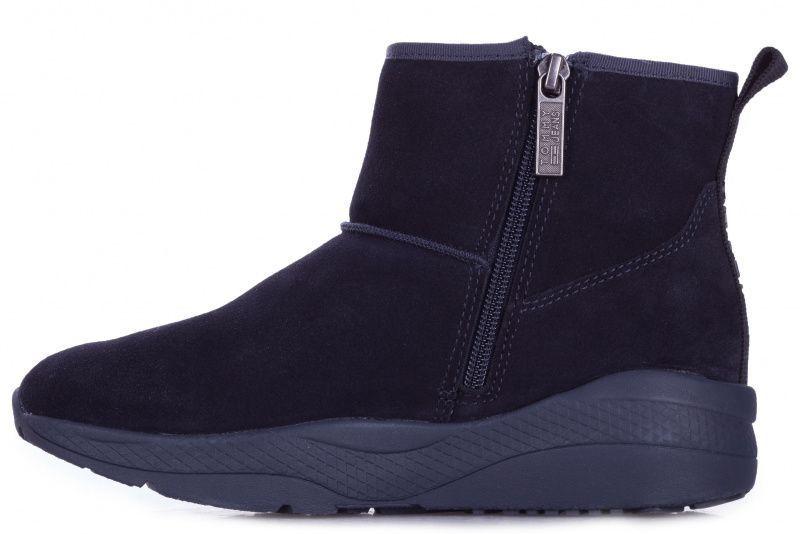 Ботинки женские Tommy Hilfiger TD1156 модная обувь, 2017