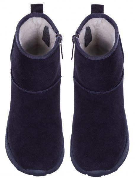 Ботинки женские Tommy Hilfiger TD1156 купить обувь, 2017