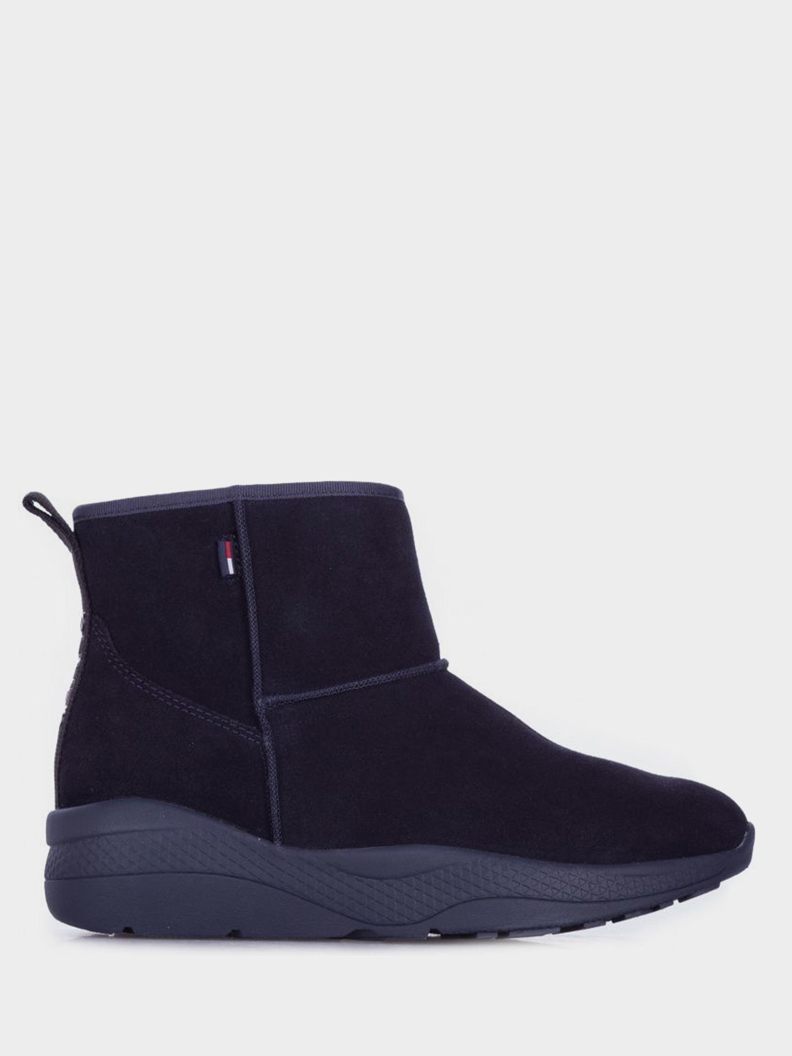Ботинки женские Tommy Hilfiger TD1156 стоимость, 2017