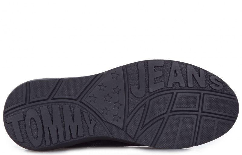 Ботинки женские Tommy Hilfiger TD1157 купить обувь, 2017