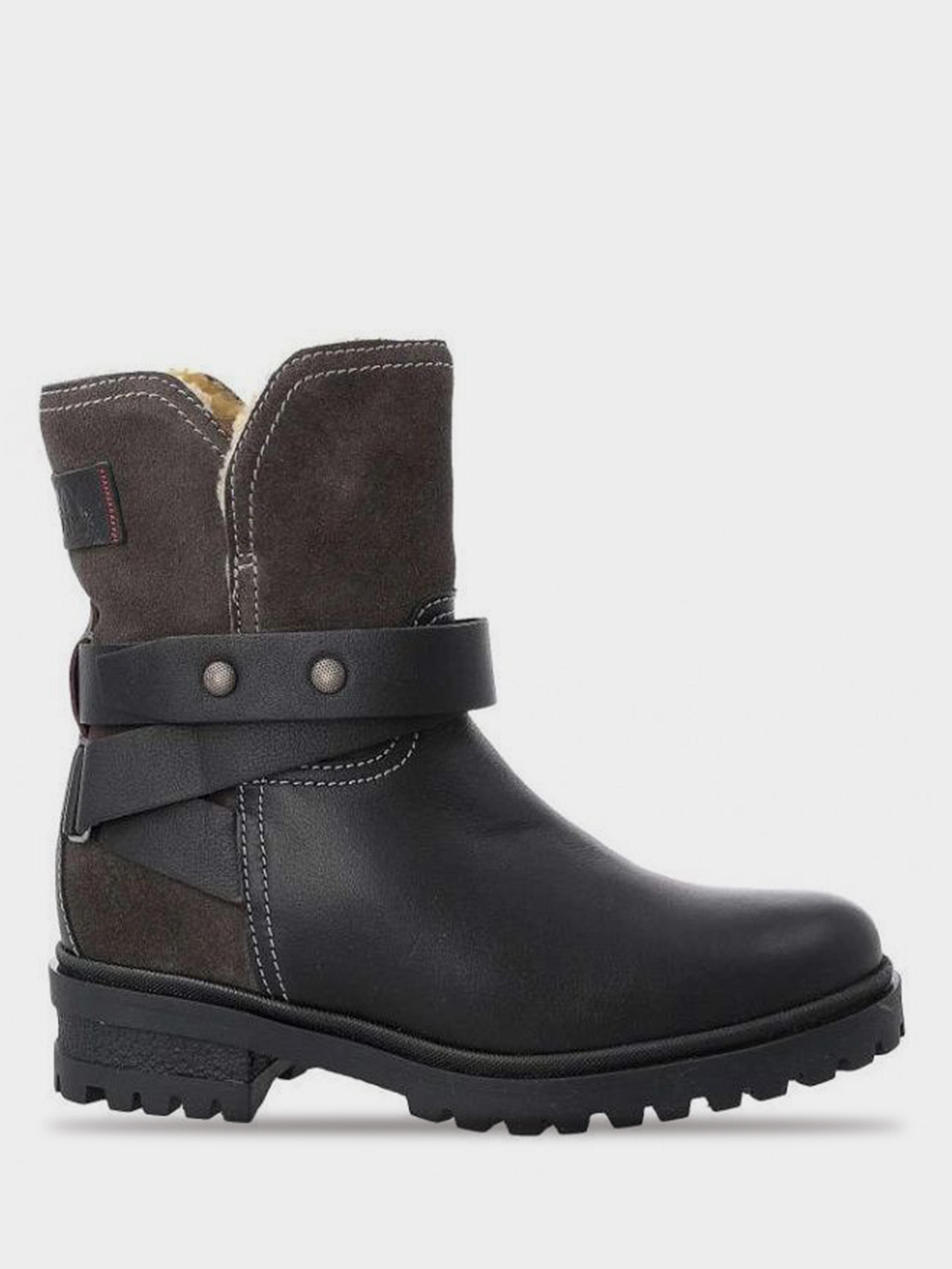 Купить Ботинки для женщин Tommy Hilfiger TD1160, Черный