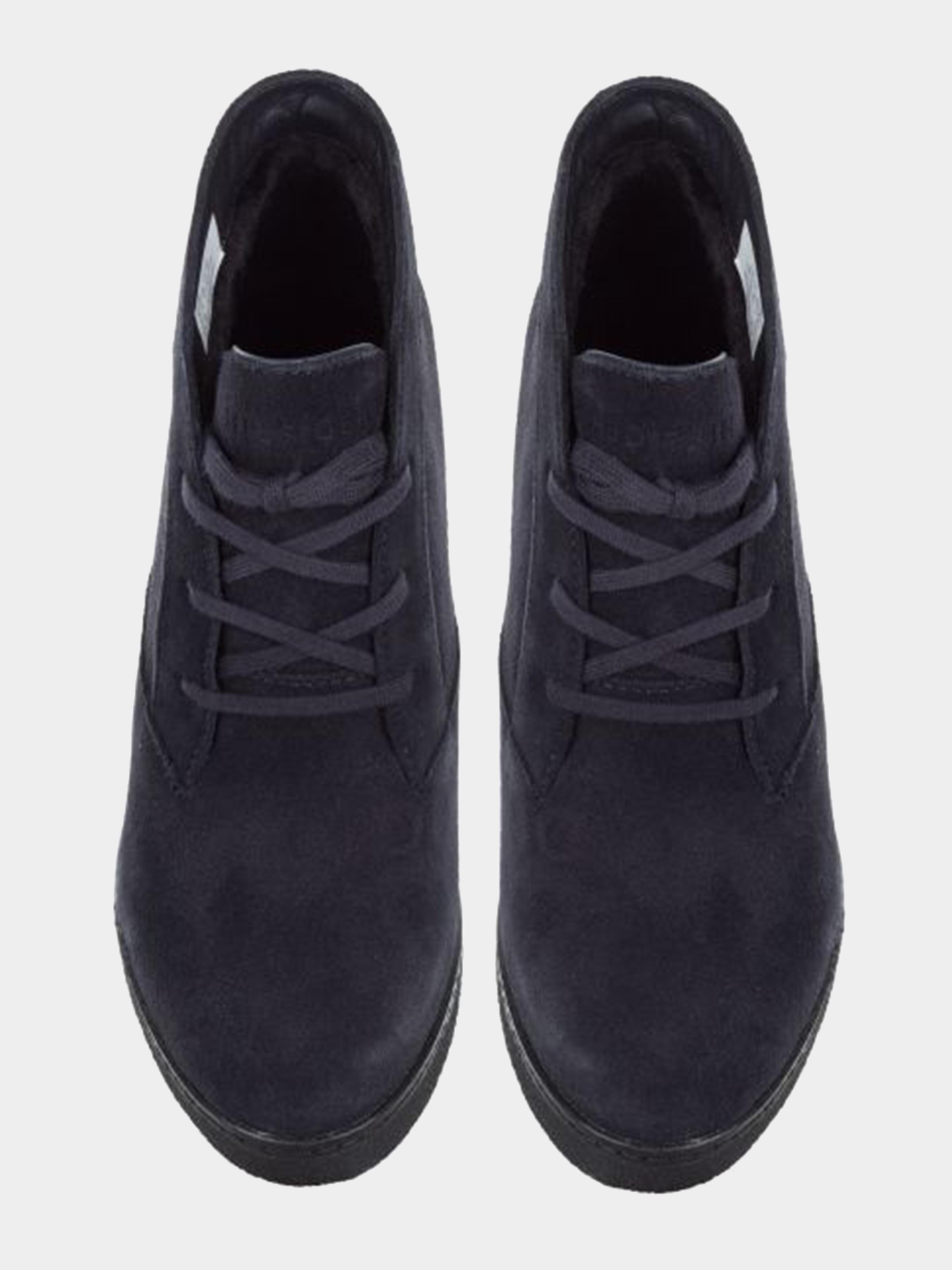 Ботинки женские Tommy Hilfiger TD1162 брендовая обувь, 2017
