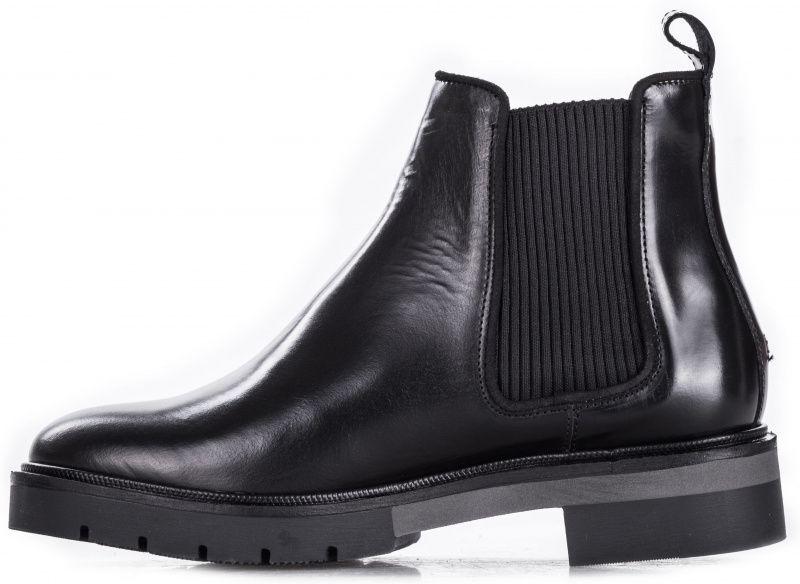 Ботинки женские Tommy Hilfiger TD1165 модная обувь, 2017