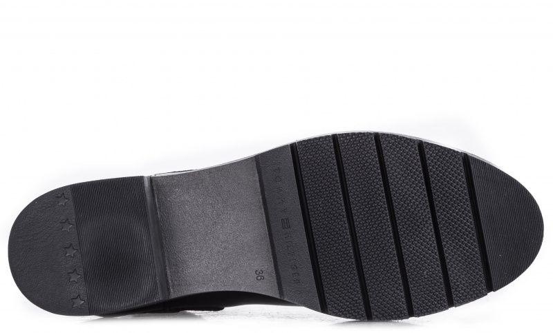 Ботинки женские Tommy Hilfiger TD1165 купить обувь, 2017