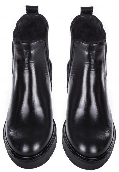 Ботинки женские Tommy Hilfiger TD1165 брендовая обувь, 2017