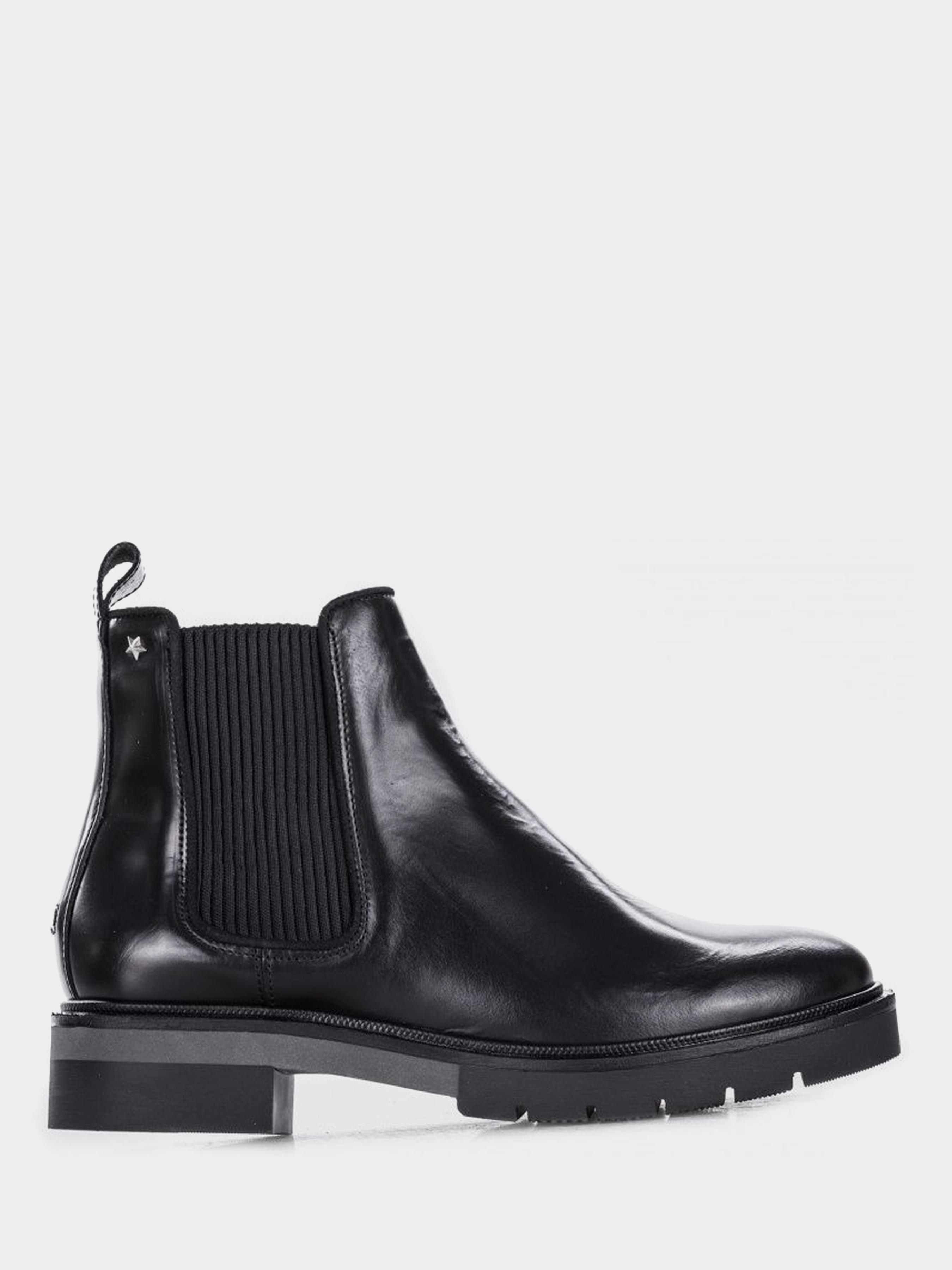 Купить Ботинки для женщин Tommy Hilfiger TD1165, Черный