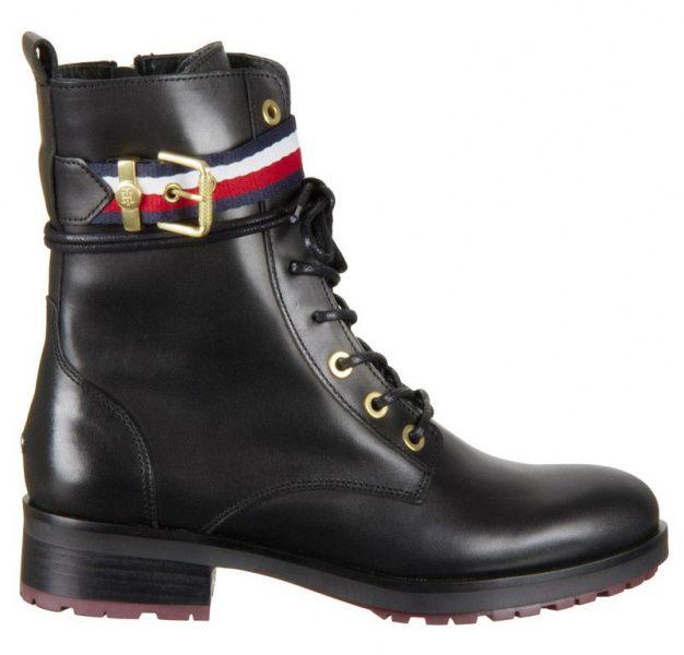 Купить Ботинки для женщин Tommy Hilfiger TD1166, Черный