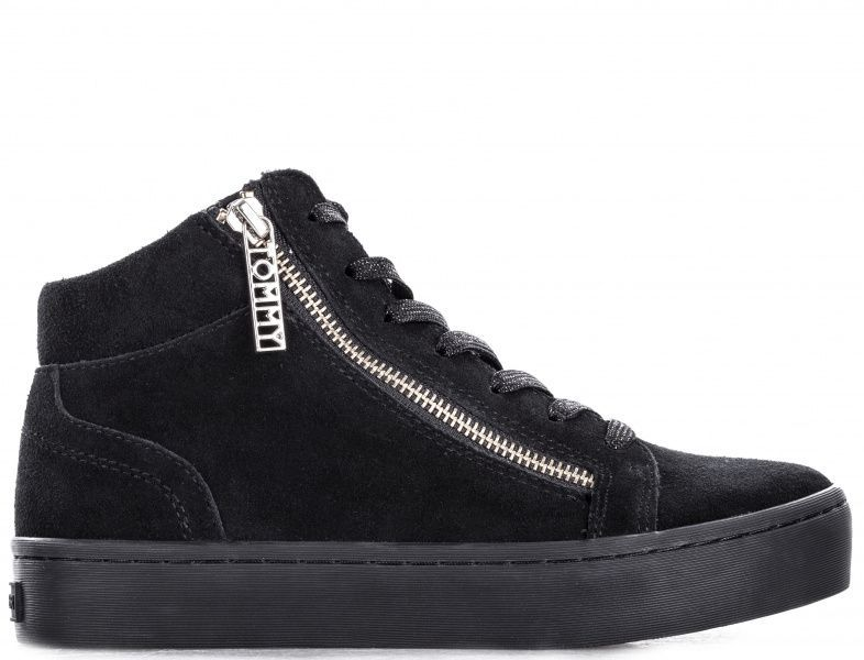 Купить Ботинки для женщин Tommy Hilfiger TD1169, Черный